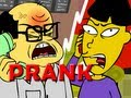 Angry Asian Restaurant Prank (ANIMATED) - Ownage Pranks
