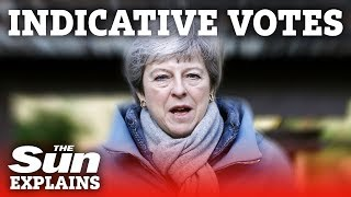 What are the Indicative Votes? Brexit's biggest threat yet - THESUNNEWSPAPER
