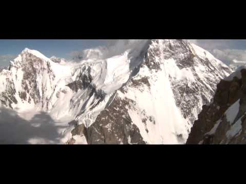 THE SUMMIT TRAILER K2