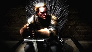 Game of Thrones &#8211; Seven Kingdoms &#8211; Teaser