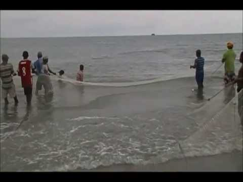 atrapan sirena en cartagena de indias