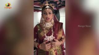 MLA Roja Viral Video | Explanation on Roja Suspension | Mango News - MANGONEWS