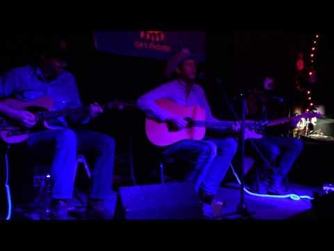 Jacob Tovar & The Saddle Tramps - The Colony - Tulsa, OK - 2/26/15