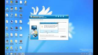 [How To Recover Windows 8  Admin password Easily]