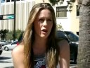 Interview with Alicia Silverstone