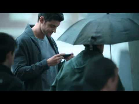 Sony Xperia S Promo Video