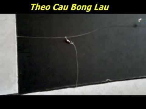 Thẻo Câu Bông Lau 15-03-2013