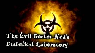 Royalty Free :The Evil Doctor Ned