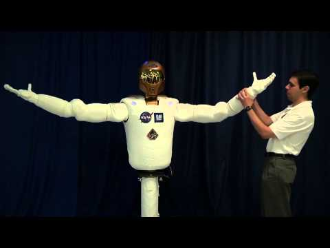 Robonaut 2: Force Control for Working around People