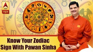 GuruJi with Pawan Sinha: Know how will be your 18th June, 2018 based on your zodiac sign - ABPNEWSTV