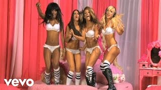 Girlicious - Stupid Shit