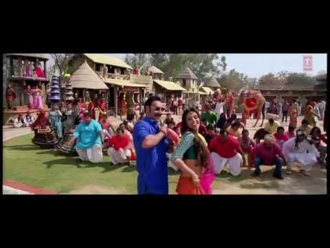 """Chalao Na Naino Se"" - Bol Bachchan (2012) *BluRay* Full Song Ft. Ajay Devgn (HD)"