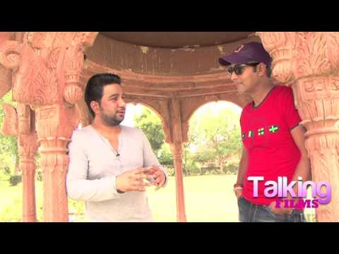 Ahmed Khan Exclusive Interview on 'Roy' Tiger Shroff & his son Azad