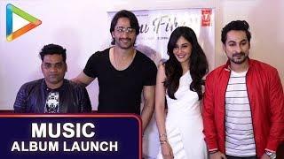 Sau Fikr | Music Album Launch Featuring Pooja Chopra and Shaheer Sheikh | T-Series - HUNGAMA