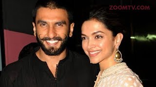 Deepika Padukone & Ranveer Singh Wedding | What happened at their Italian Venue? | Inside details - ZOOMDEKHO