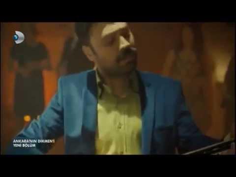 Ankaranın Dikmeni - Bize Heryer Şanzelize