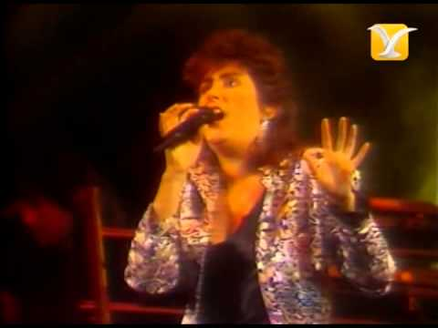 Laura Branigan, Festival de #ViñadelMar 1986