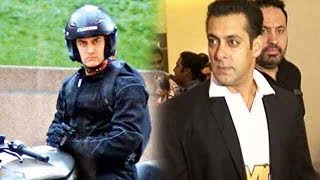 Dhoom 3 - Aamir Khan gets nervous, Salman Khan is a VIRGIN & more