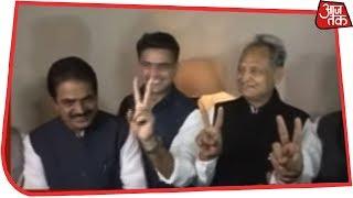 जनता का मैंडेट Vasundhara, Shivraj और Raman Singh के खिलाफ नहीं, Modi के खिलाफ ? Election Results - AAJTAKTV