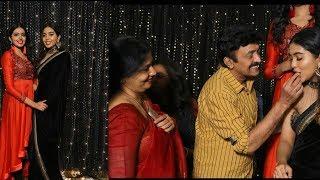 Hero Rajasekher Daughter Shivathmika 18th Birthday Celebration Photos - RAJSHRITELUGU