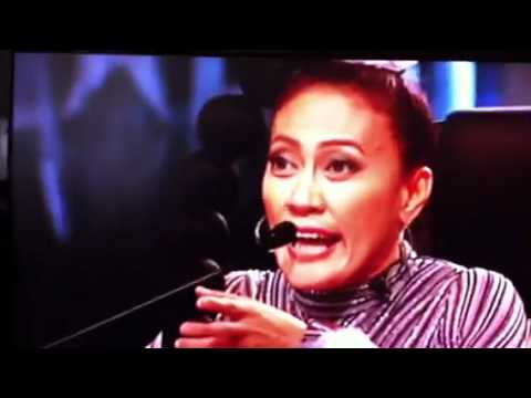 Pilipinas Got Talent Buildex Pagales,15 sing Bruno Mars's I
