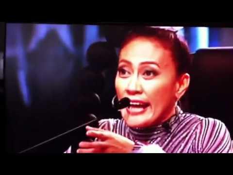 Pilipinas Got Talent Buildex Pagales,15 sing Bruno Mars's I