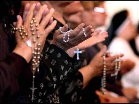 Oração de abertura das vaquejadas