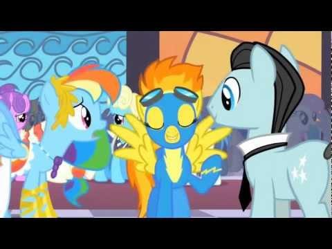 My Little Pony  Przyjaźń to Magia, odc. 26 - Niezapomniany wieczór