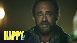 HAPPY! | Season 1, Episode 2: Hot Tonight | SYFY - SYFY