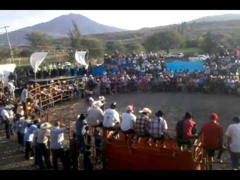 Santiaguillo Zamora Michoacan 1/6/2011 #6