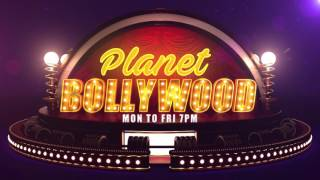 Anushka Sharma With Planet Bollywood | Contest Alert | Watch & Win