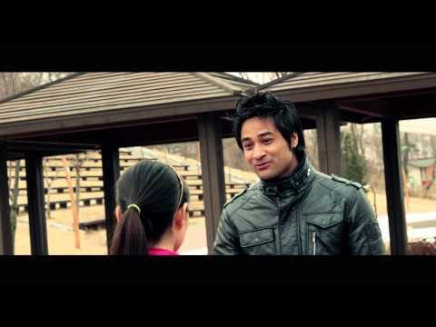 Budi Pidit (Nepali short movie)