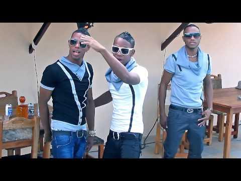 LOS PRINCIPALES - Kimba Pa' Que Suene (Official Video HD)