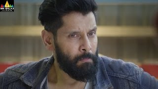 Inkokkadu Theatrical Trailer | Vikram, Nayanthara, Nithya Menen | Sri Balaji Video - SRIBALAJIMOVIES