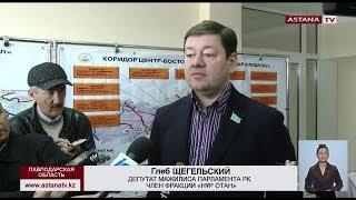 Участки дороги Астана-Павлодар и Павлодар-Семей откроют для