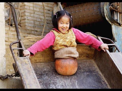 Qian Hongyan- Basketball girl