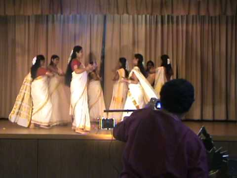 indian celebration in galway onam 2010 part 4