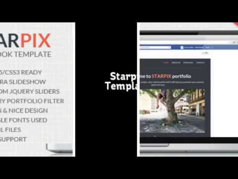 Starpix – Multipurpose Facebook