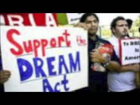  Obama Dream Act and El Dream Act-Proyecto