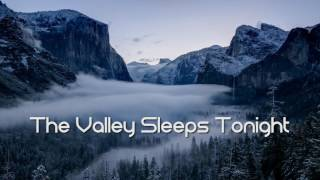 Royalty FreeBackground:The Valley Sleeps Tonight