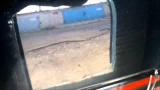 покраска авто в гараже шлифоква полировка
