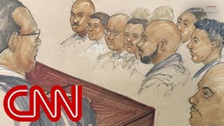 15 exonerated in cases linked to ex-cop - CNN