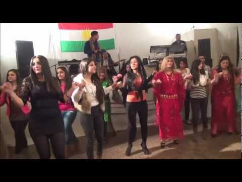 NEWROZ Rheine  Dilocan, Baha Schexo, Resul Selah, ...