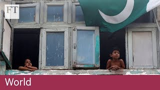 NGOs face expulsion from south Asia | World - FINANCIALTIMESVIDEOS