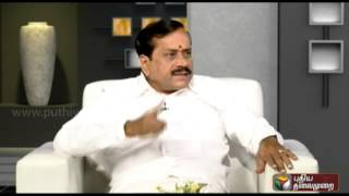 Agni Paritchai 21-09-2014 V. H.Raja Interview In Puthiya Thalaimurai TV