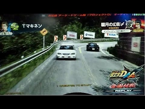 ALTEZZA RS200 Z EDITION [SXE10] vs RX-7 Type RS (FD3S)