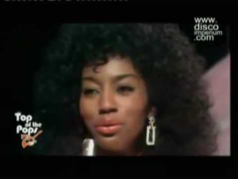 RIP: FAYETTE PINKNEY OF THE THREE DEGREES-NOTHING LASTS FOREVER