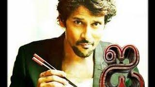 Vikram Opens 'Ai' Story | I Movie | Amy Jackson, Shankar | Trailer, Songs