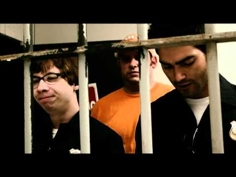 THE STICKS Extended Jail Scene