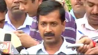 Kejriwal to end Gujarat trip with rally in Modi's bastion today - NDTV